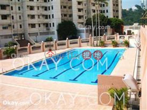 Efficient 3 bed on high floor with sea views & balcony | For Sale|Block 45-48 Baguio Villa(Block 45-48 Baguio Villa)Sales Listings (OKAY-S76970)_0