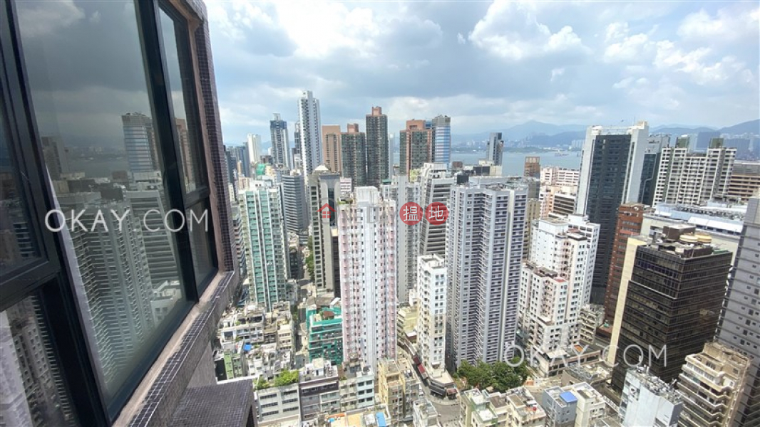 1房1廁,極高層《豪景臺出售單位》26四方街 | 中區|香港-出售-HK$ 980萬