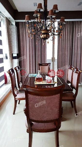 HK$ 5,800萬萬景峰 1座荃灣 開揚遠景,景觀開揚,旺中帶靜,鄰近地鐵,市場罕有《萬景峰 1座買賣盤》
