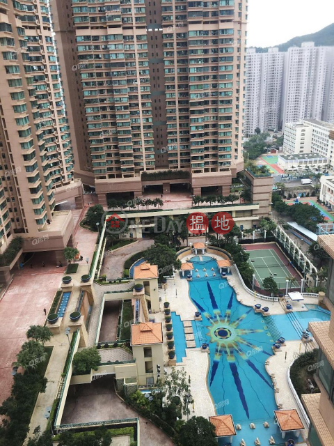 Tower 1 Island Resort | 2 bedroom Mid Floor Flat for Sale|Tower 1 Island Resort(Tower 1 Island Resort)Sales Listings (XGGD737700301)_0