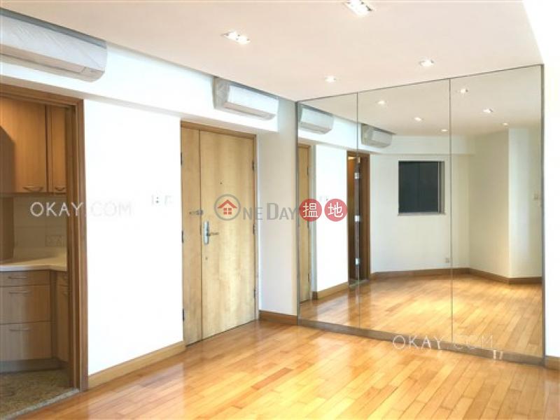 HK$ 39,000/ 月漾日居1期3座油尖旺-3房2廁,實用率高,星級會所《漾日居1期3座出租單位》