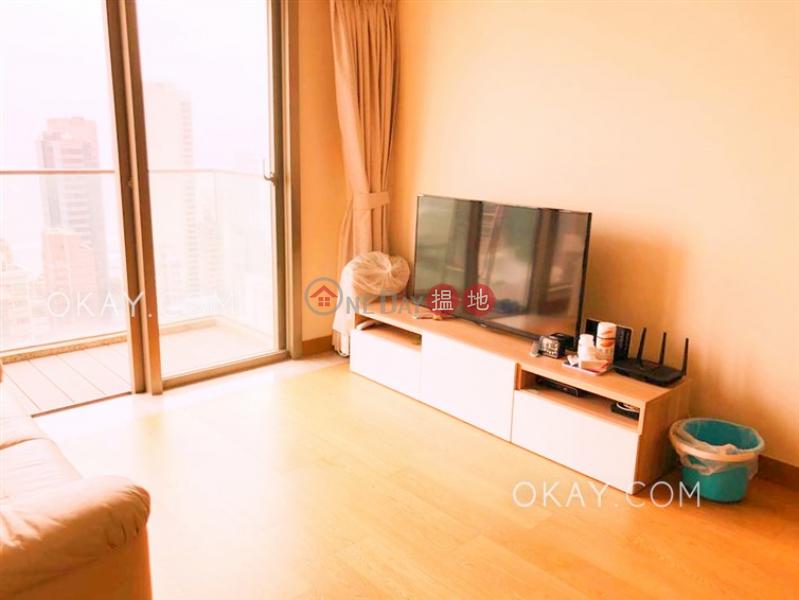 香港搵樓 租樓 二手盤 買樓  搵地   住宅出租樓盤-2房2廁,極高層,星級會所,露台《星鑽出租單位》
