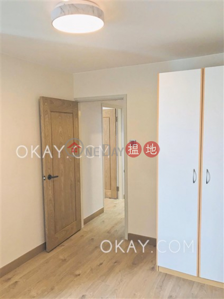 HK$ 28,000/ month (T-22) Ming Kung Mansion On Kam Din Terrace Taikoo Shing, Eastern District, Charming 2 bedroom on high floor | Rental