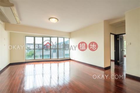 Gorgeous 2 bedroom on high floor with parking | Rental|The Regalis(The Regalis)Rental Listings (OKAY-R24164)_0