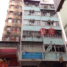 上海街125-127號,佐敦, 九龍