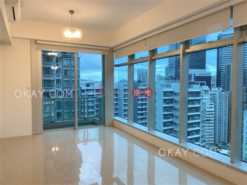 Property Search Hong Kong | OneDay | Residential | Rental Listings Luxurious 4 bedroom with balcony | Rental