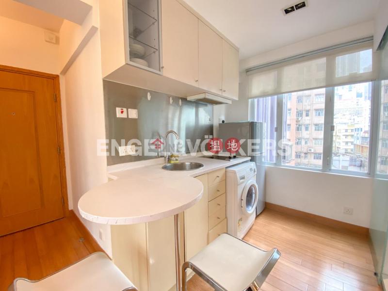 HK$ 19,000/ 月嘉寶大廈-西區|上環一房筍盤出租|住宅單位
