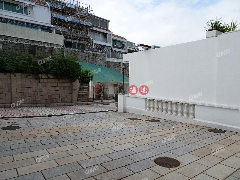 環境清靜 ,交通方便 豪宅地段, 名人聚居《金碧苑A1座買賣盤》23銀岬路 | 西貢|香港出售HK$ 4,400萬