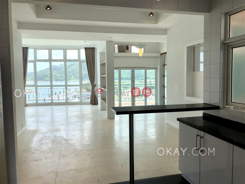 Efficient 5 bed on high floor with sea views & rooftop   For Sale   Discovery Bay, Phase 4 Peninsula Vl Coastline, 28 Discovery Road 愉景灣 4期 蘅峰碧濤軒 愉景灣道28號 Sales Listings