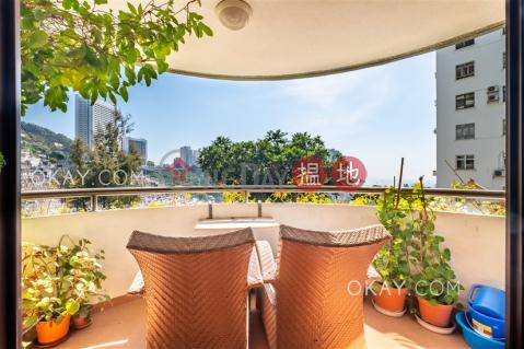3房2廁,實用率高,連租約發售,露台《怡林閣A-D座出售單位》|怡林閣A-D座(Greenery Garden)出售樓盤 (OKAY-S14301)_0
