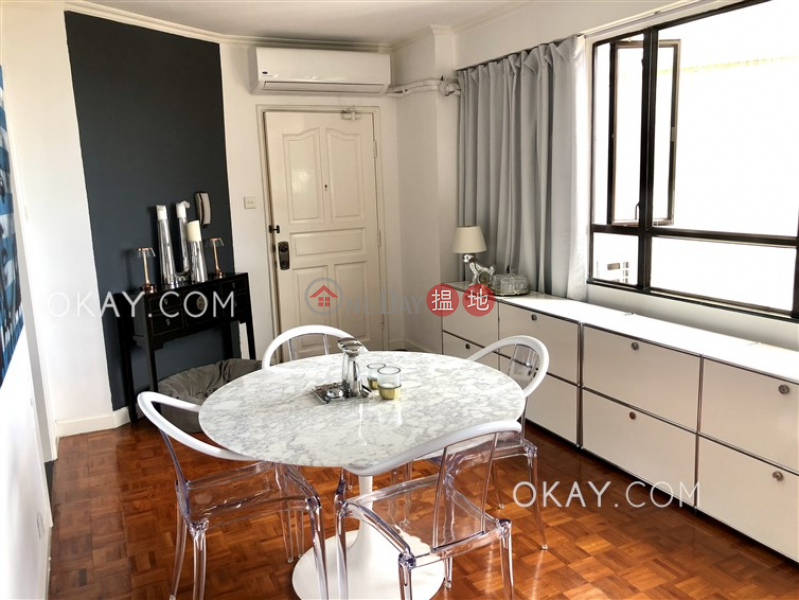 Generous 3 bed on high floor with sea views & balcony | Rental | 6 Parkvale Drive | Lantau Island, Hong Kong Rental | HK$ 25,000/ month