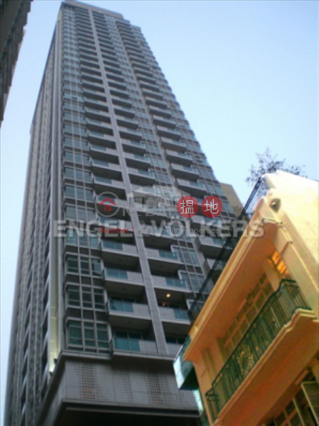 Studio Flat for Sale in Wan Chai, J Residence 嘉薈軒 Sales Listings | Wan Chai District (EVHK12146)