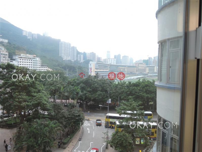 HK$ 2,150萬-藍塘大廈|灣仔區|3房3廁,實用率高,露台,馬場景《藍塘大廈出售單位》