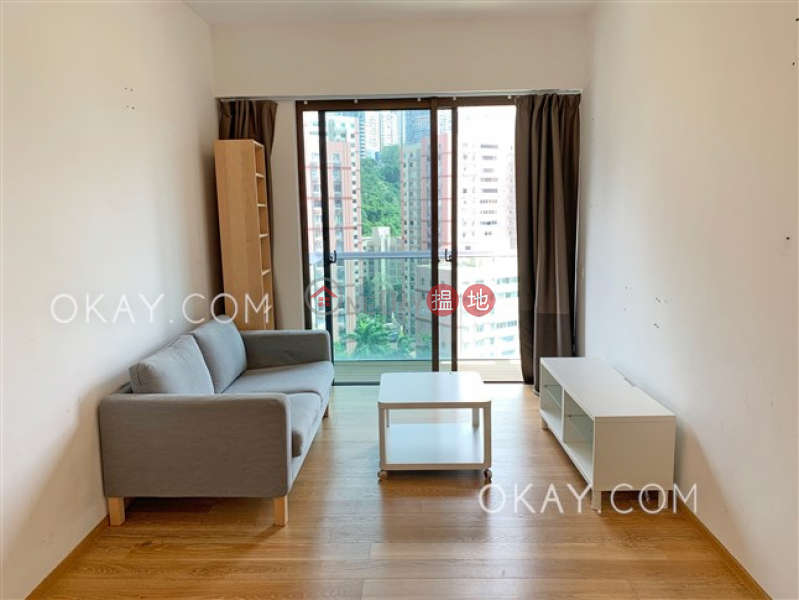 Charming 2 bedroom on high floor with balcony | Rental, 33 Tung Lo Wan Road | Wan Chai District Hong Kong Rental, HK$ 37,000/ month