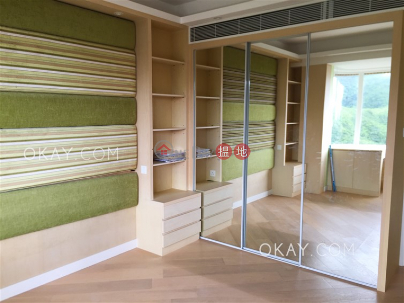 Unique 3 bedroom with parking | Rental, Parkview Rise Hong Kong Parkview 陽明山莊 凌雲閣 Rental Listings | Southern District (OKAY-R44965)