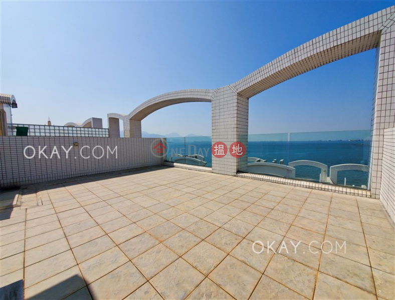 Property Search Hong Kong | OneDay | Residential, Sales Listings | Gorgeous house with sea views, rooftop & terrace | For Sale