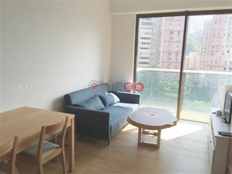 香港搵樓|租樓|二手盤|買樓| 搵地 | 住宅出租樓盤|2房1廁,星級會所,露台《yoo Residence出租單位》