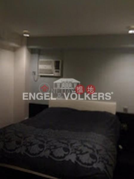 HK$ 33,000/ 月-德信花園|灣仔區-司徒拔道兩房一廳筍盤出租|住宅單位