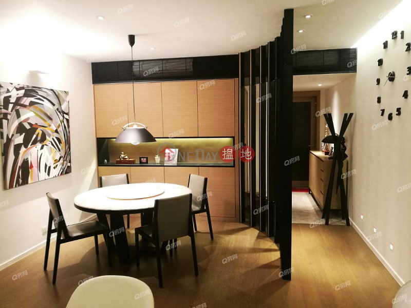 HK$ 48M, Phase 1 Residence Bel-Air Southern District Phase 1 Residence Bel-Air | 3 bedroom Mid Floor Flat for Sale