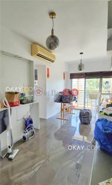 Lovely 2 bedroom with balcony | Rental|Western DistrictThe Merton(The Merton)Rental Listings (OKAY-R67982)_0