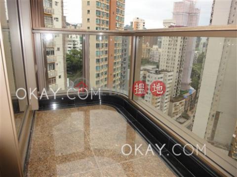 3房3廁,極高層,星級會所,連車位《春暉8號平台出售單位》|春暉8號(The Signature)出售樓盤 (OKAY-S83328)_0