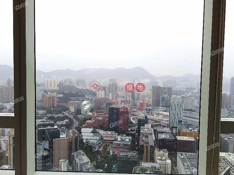 The Masterpiece | 1 bedroom High Floor Flat for Rent, 18 Hanoi Road | Yau Tsim Mong, Hong Kong Rental HK$ 50,000/ month