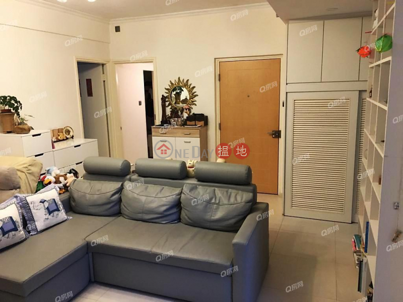 Property Search Hong Kong | OneDay | Residential, Rental Listings | King\'s Court | 3 bedroom Mid Floor Flat for Rent