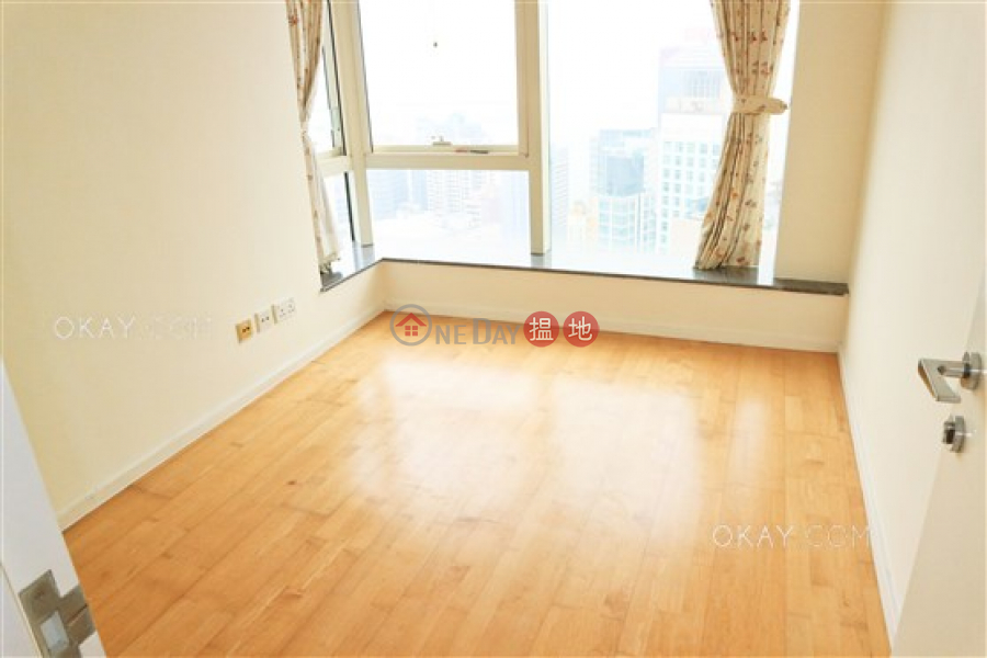 Lovely 3 bed on high floor with harbour views & balcony | For Sale, 108 Hollywood Road | Central District | Hong Kong Sales | HK$ 50M
