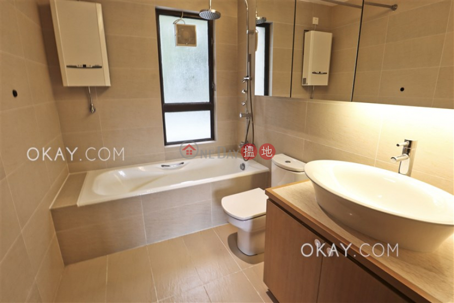 Unique 3 bedroom with sea views & parking | Rental, 55 South Bay Road | Southern District | Hong Kong | Rental, HK$ 75,000/ month
