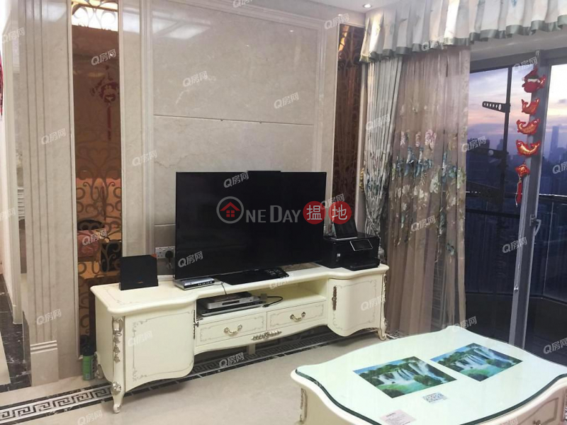Property Search Hong Kong | OneDay | Residential, Rental Listings Tower 3 Grand Promenade | 3 bedroom High Floor Flat for Rent