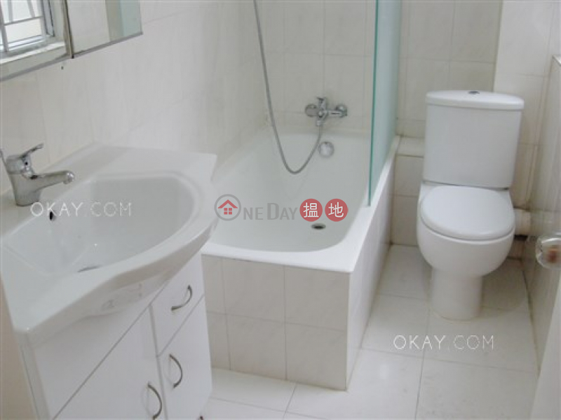 Charming 2 bedroom on high floor with rooftop & terrace | Rental | Green Valley Mansion 翠谷樓 Rental Listings