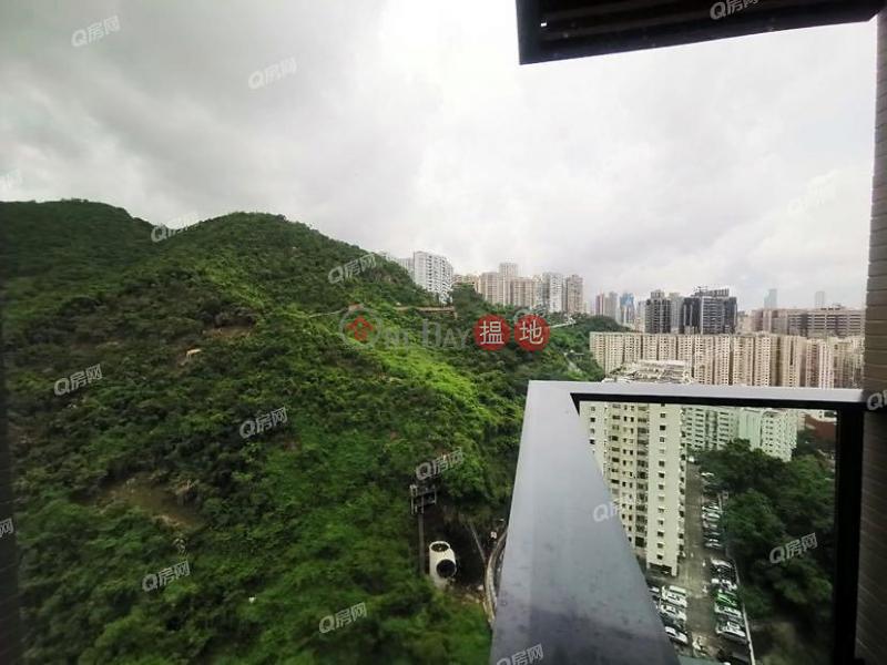 全新靚裝,內街清靜,開揚遠景,豪宅名廈,即買即住君豪峰買賣盤856英皇道 | 東區-香港|出售-HK$ 638萬