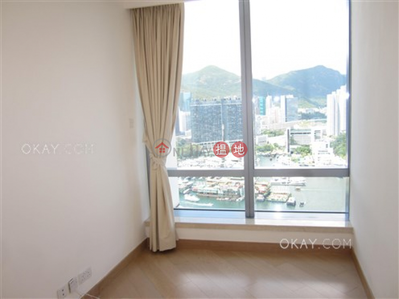Gorgeous 3 bed on high floor with sea views & balcony | For Sale | 8 Ap Lei Chau Praya Road | Southern District Hong Kong | Sales | HK$ 42M