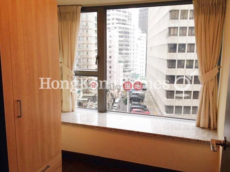 HK$ 900萬-駿逸峰灣仔區 駿逸峰兩房一廳單位出售