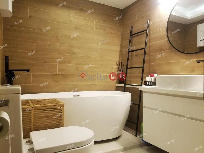 HK$ 49,800/ 月|漾日居2期6座-油尖旺|全屋傢電,品味裝修,環境優美,地鐵上蓋,交通方便《漾日居2期6座租盤》