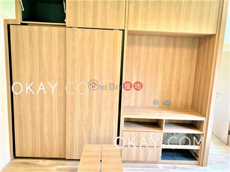 Charming 1 bedroom with balcony | Rental, 74-76 MacDonnell Road | Central District, Hong Kong | Rental | HK$ 40,000/ month