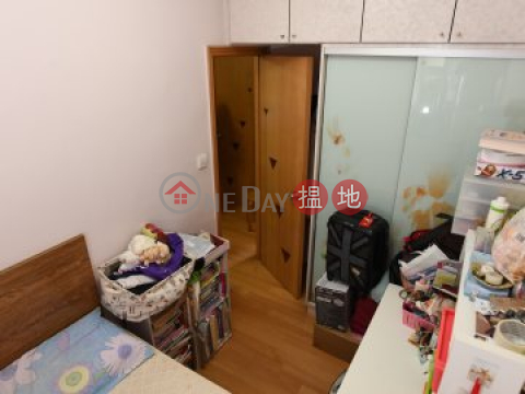 Prime Location - 3 bedroom|Cheung Sha WanMing Tak Building(Ming Tak Building)Sales Listings (95189-0703682881)_0