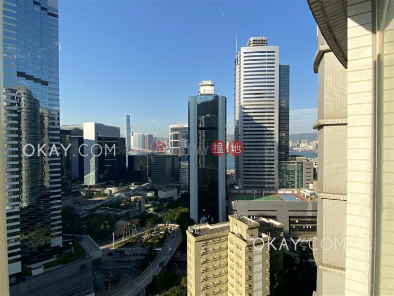 HK$ 63,000/ month Star Crest, Wan Chai District Lovely 2 bedroom on high floor | Rental