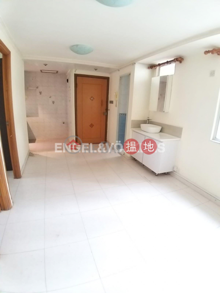 2 Bedroom Flat for Rent in Sheung Wan | 2-8 Lok Ku Road | Western District Hong Kong | Rental, HK$ 20,900/ month