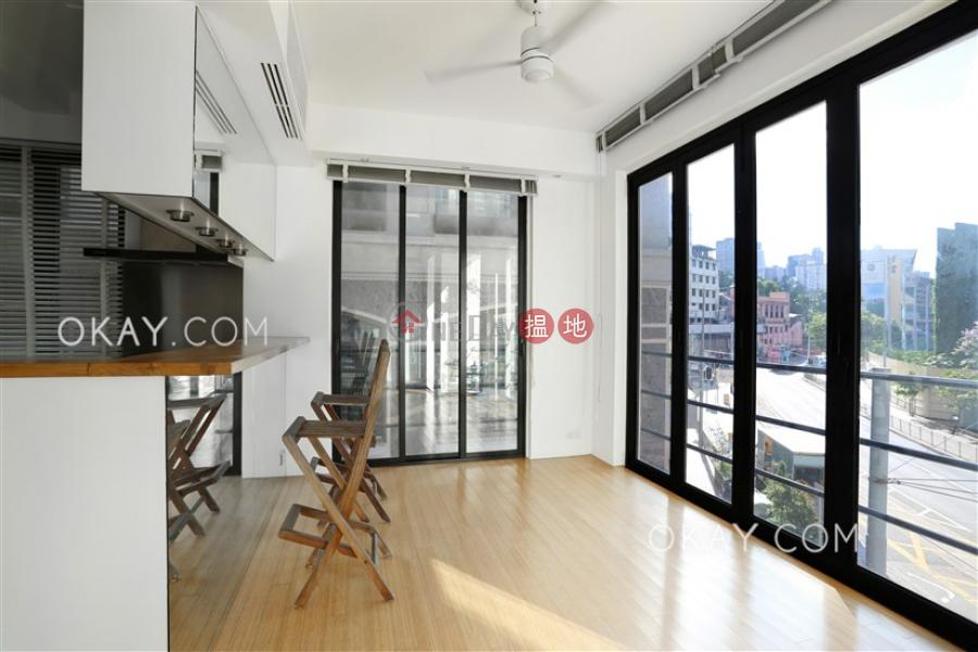 HK$ 45,000/ 月黃泥涌道5-5A號-灣仔區2房2廁,實用率高,露台,馬場景《黃泥涌道5-5A號出租單位》