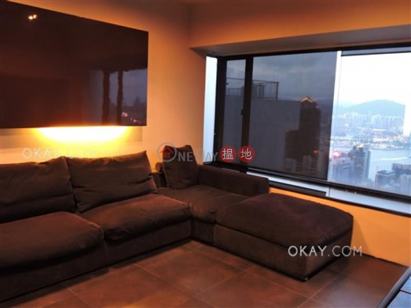 HK$ 48,000/ 月 嘉兆臺西區 2房2廁,極高層嘉兆臺出租單位