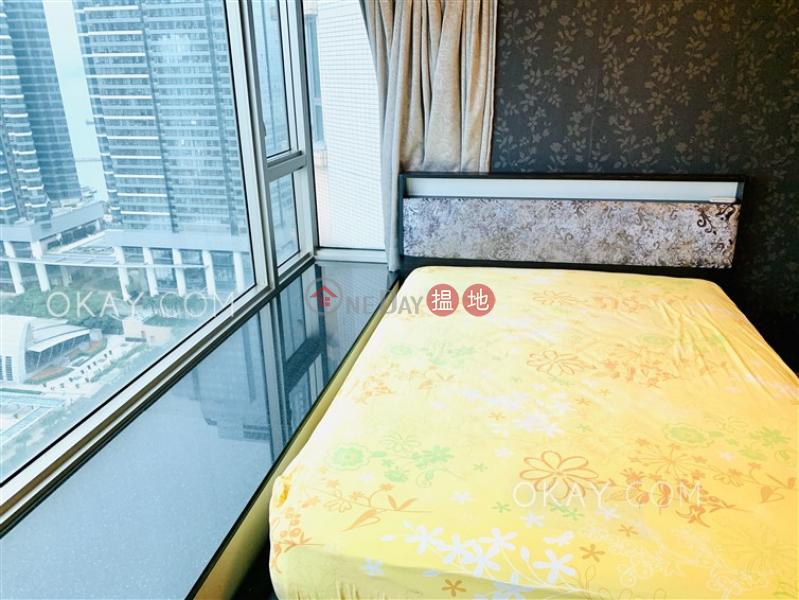 HK$ 35,000/ 月-擎天半島1期6座-油尖旺2房2廁,海景,星級會所《擎天半島1期6座出租單位》