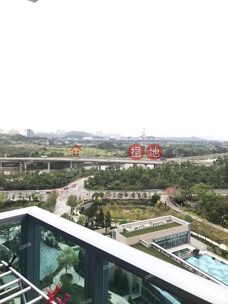 環境優美,即買即住,景觀開揚,名牌發展商,品味裝修《Park Circle買賣盤》-18青山公路潭尾段 | 元朗香港出售HK$ 620萬