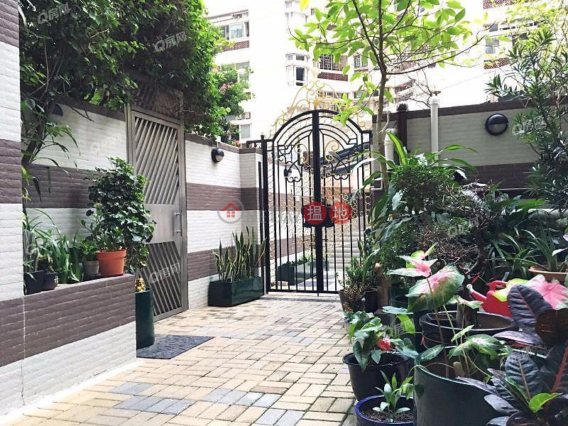 香港搵樓|租樓|二手盤|買樓| 搵地 | 住宅出租樓盤名校網,鄰近港鐵站,交通方便,內街清靜,乾淨企理《文豪花園租盤》