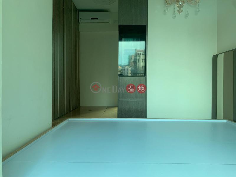 New decoration, Tower 1 Trinity Towers 丰匯1座 Rental Listings   Cheung Sha Wan (97421-6743519805)