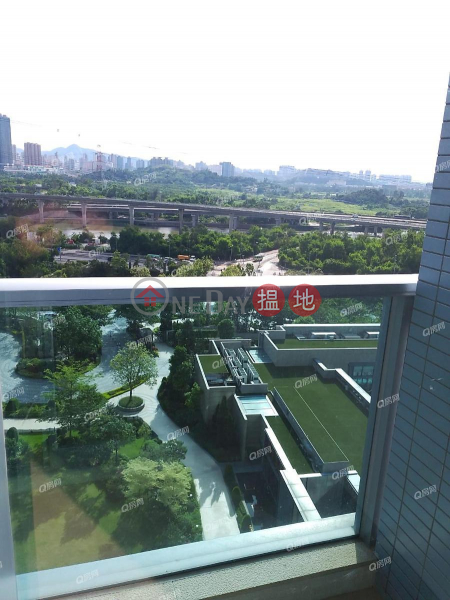 Property Search Hong Kong | OneDay | Residential | Rental Listings, Park Circle | 3 bedroom High Floor Flat for Rent