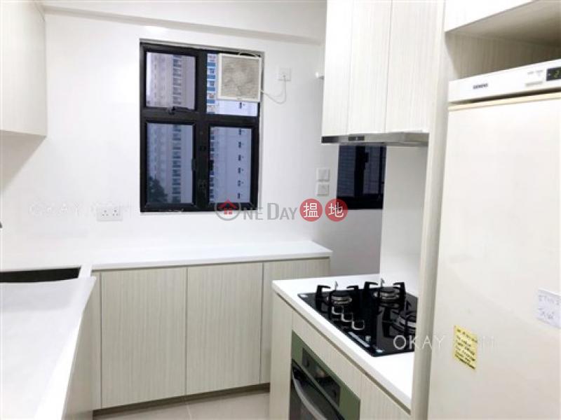 Rare 3 bedroom with balcony & parking | Rental | 7 Chun Fai Road | Wan Chai District Hong Kong, Rental, HK$ 58,000/ month