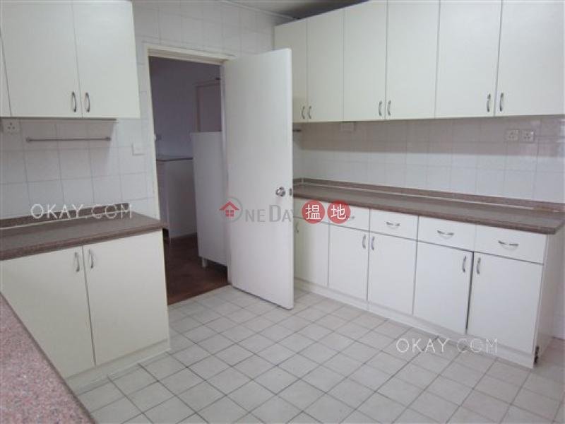 Efficient 4 bedroom with sea views, balcony | Rental, 52-54 Mount Davis Road | Western District, Hong Kong Rental HK$ 65,000/ month