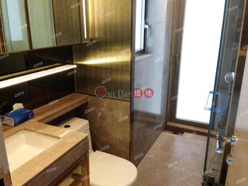King\'s Hill | 1 bedroom Mid Floor Flat for Rent | 38 Western Street | Western District Hong Kong, Rental | HK$ 27,000/ month