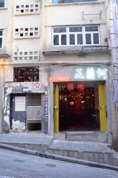 65 Peel Street (65 Peel Street) Soho|搵地(OneDay)(2)